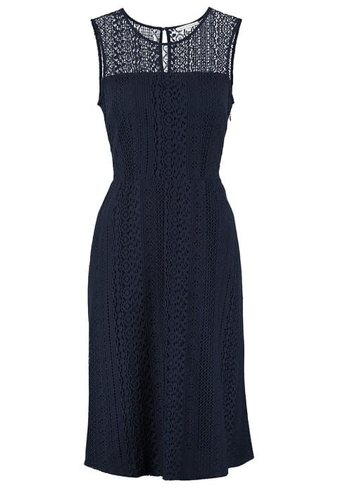 mint&berry Vestito estivo - navy blazer - Zalando.it