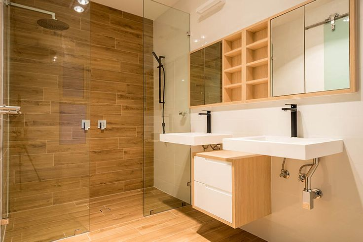 Our partner SRPG project Surf Street featuring ABI Interiors tapware.