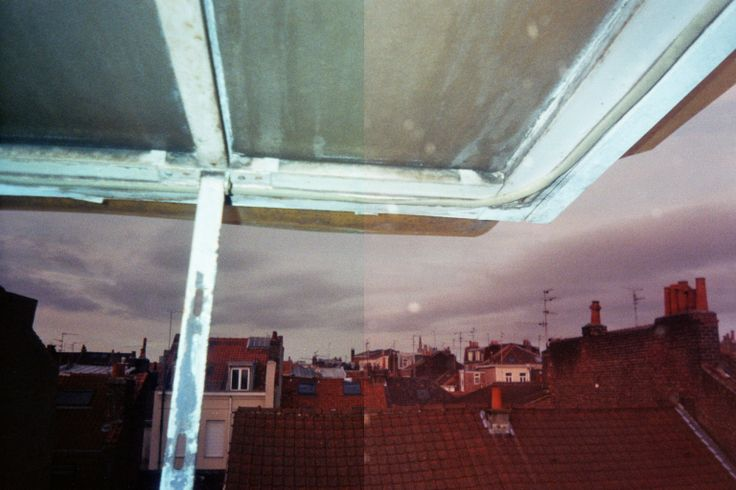 Rooftops, Lille Lomography