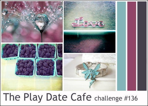 The Play Date Cafe: The Play Date Cafe & Design Team Call