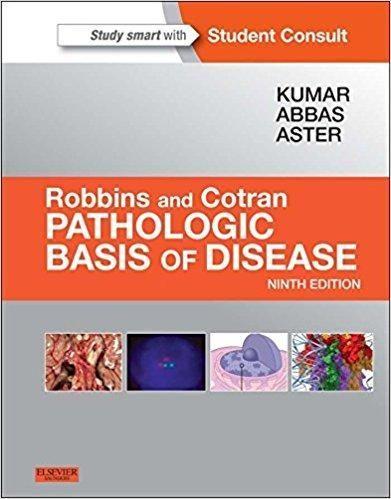 Robbins Pathology 8th Edition Pdf