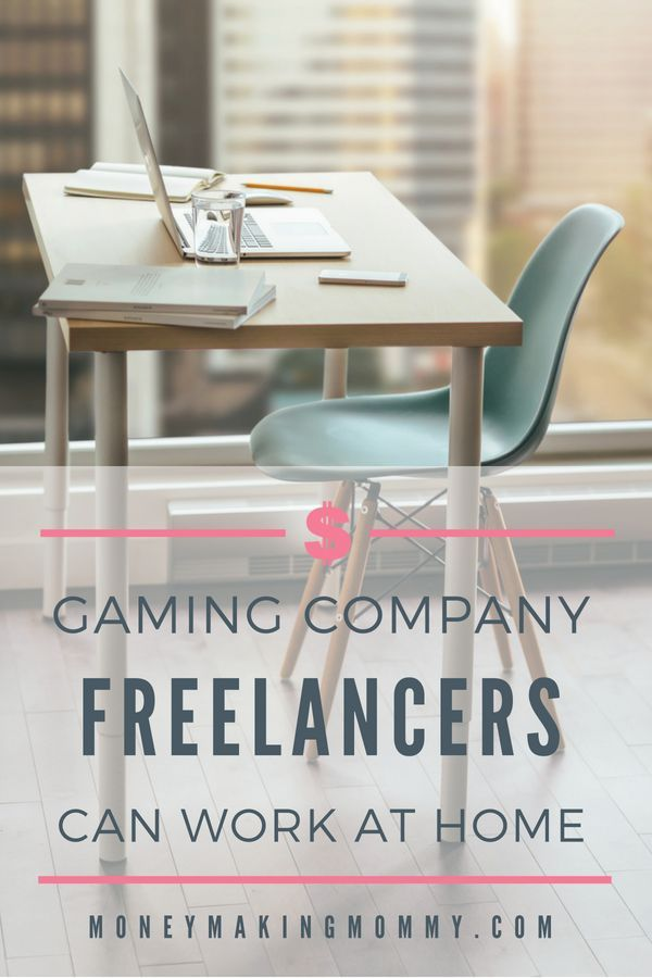 Zynga Gaming Company Often Hires Freelancers Work At Home
