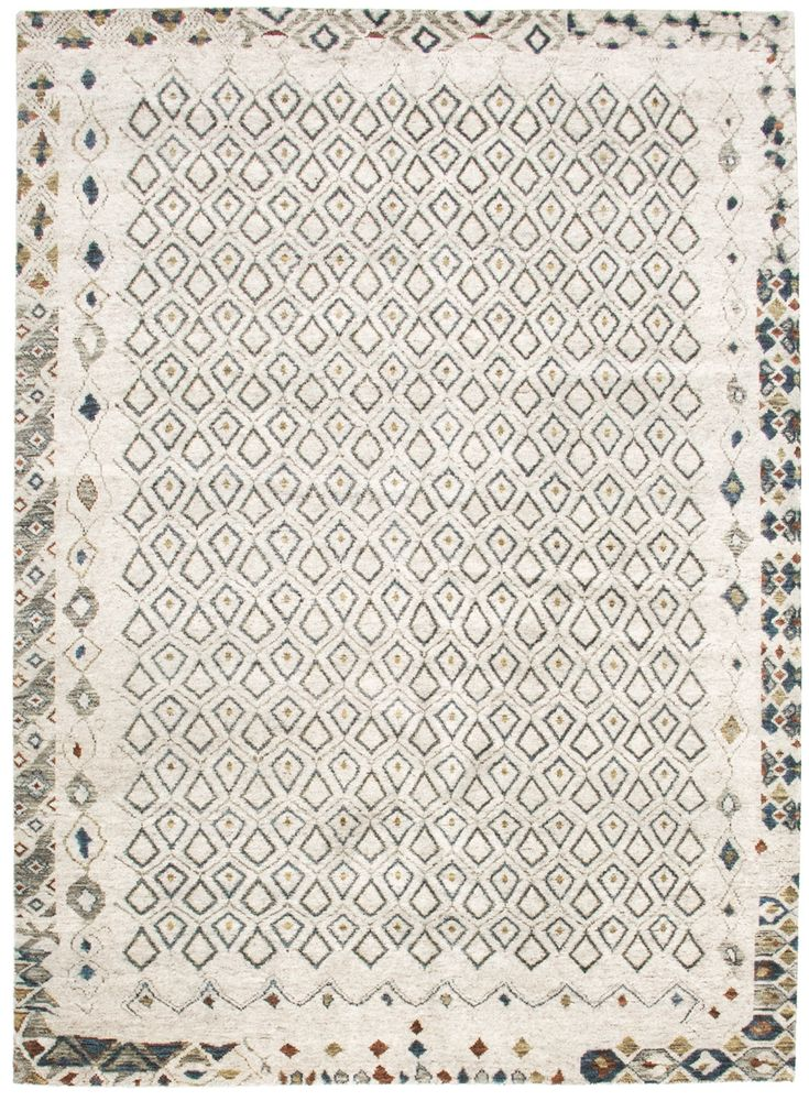 Exceptional Modern Moroccan Number 19864, Moroccan Inspired Rugs | Woven Accents