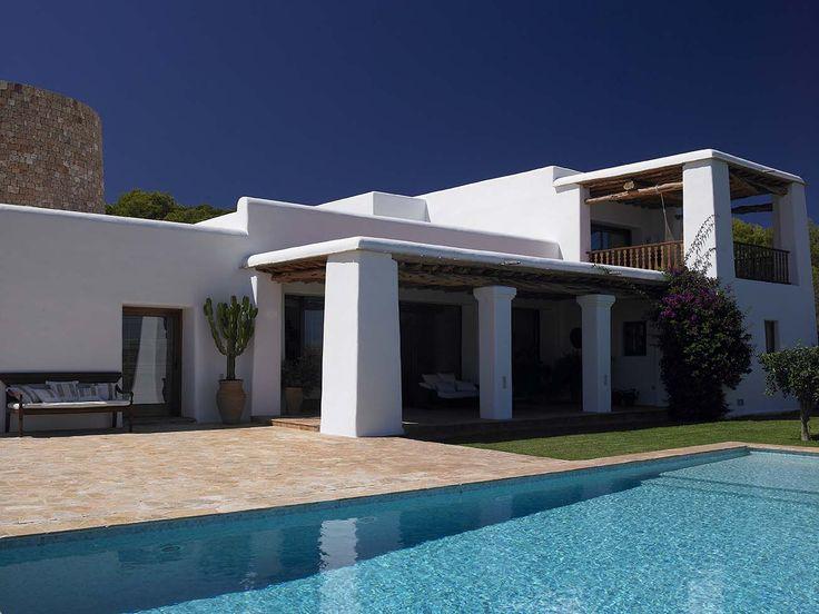 304 best Blakstad Ibiza finca byCOCOONcom images on Pinterest