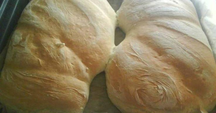 Εξαιρετική συνταγή για Σπιτικό ψωμί τσιαπάτα. Λίγα μυστικά ακόμα Ευχαριστούμε την ANGOLINA για τις φωτογραφίες βήμα βήμα.