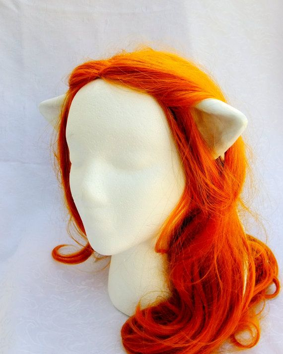 Diclonious Horns Elfen Lied Nyuu Nana Lucy by RuthNoreDesigns, $18.00
