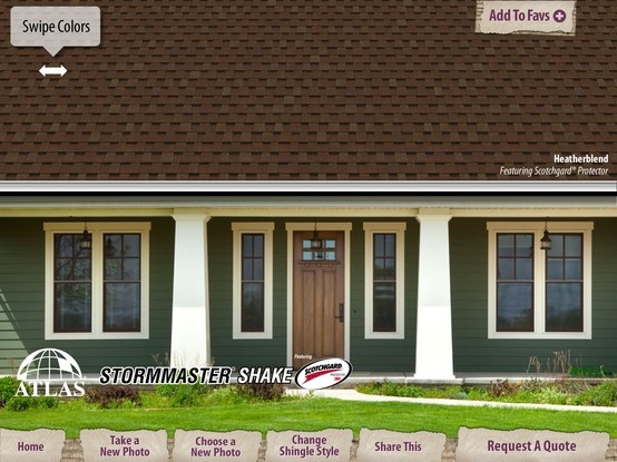Best 1000 Images About Atlas Select Your Roof Shingle 400 x 300