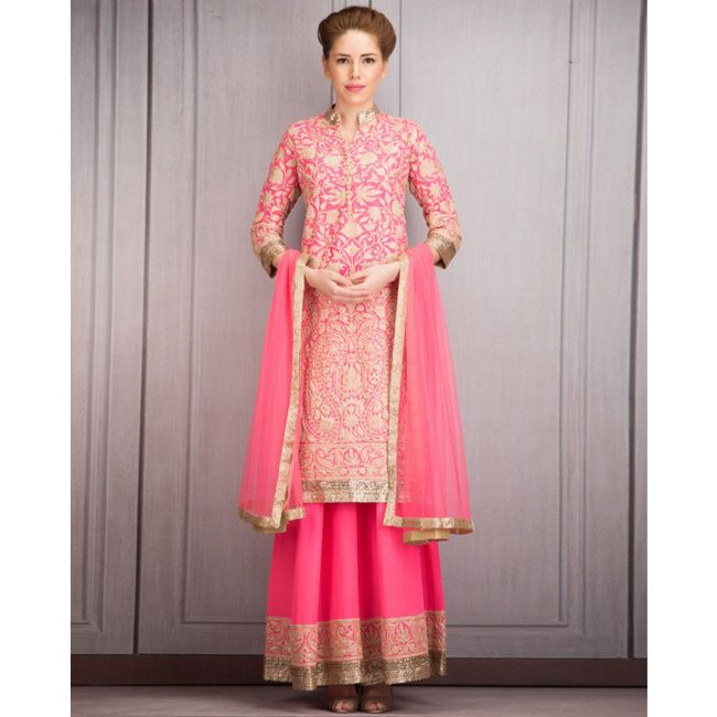 12 Eid-ready ensembles you're going to fall in love with | Vogue India | Fashion | What to Buy