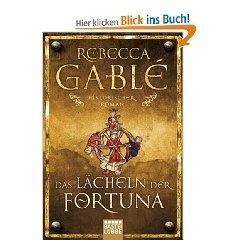 Das Lächeln der Fortuna (Rebecca Gable)