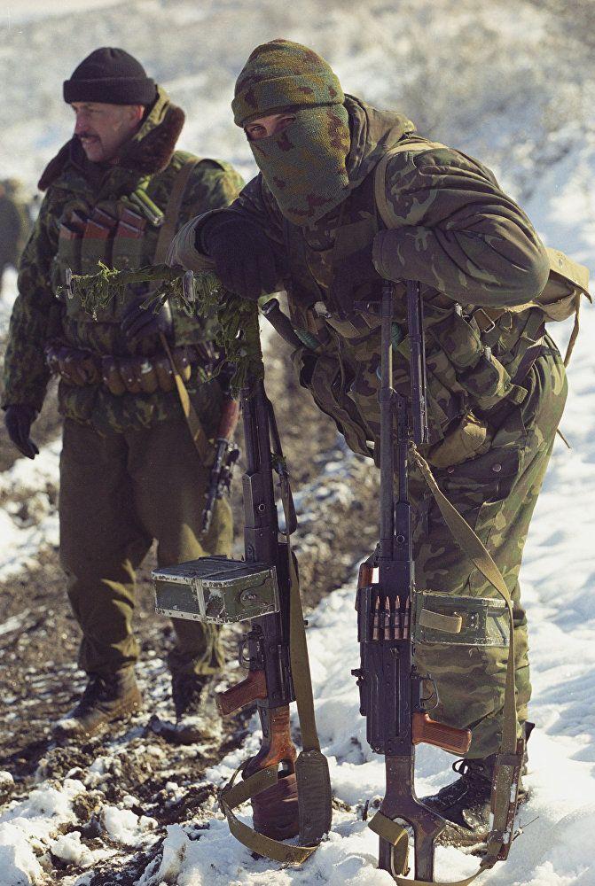 256 best images about Chechen war (I, II) on Pinterest ... |Chechnya Spetsnaz Gru