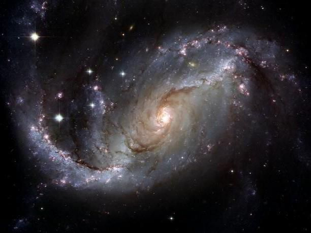 Real Pictures of Deep Space   Nasa News