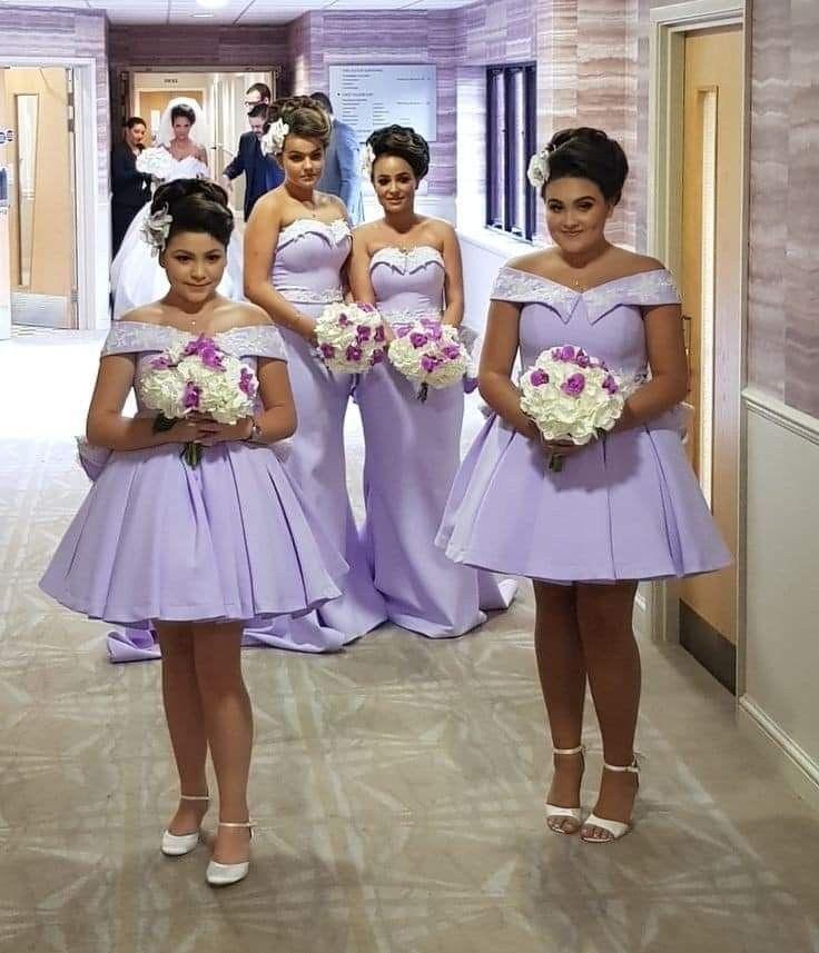 Pin By Enyaku On Bridal And Cocktail Dresses Bridesmaid Dresses