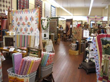 10 best Quilt Shops Texas Hill Country images on Pinterest | Quilt ... : common threads quilt shop - Adamdwight.com