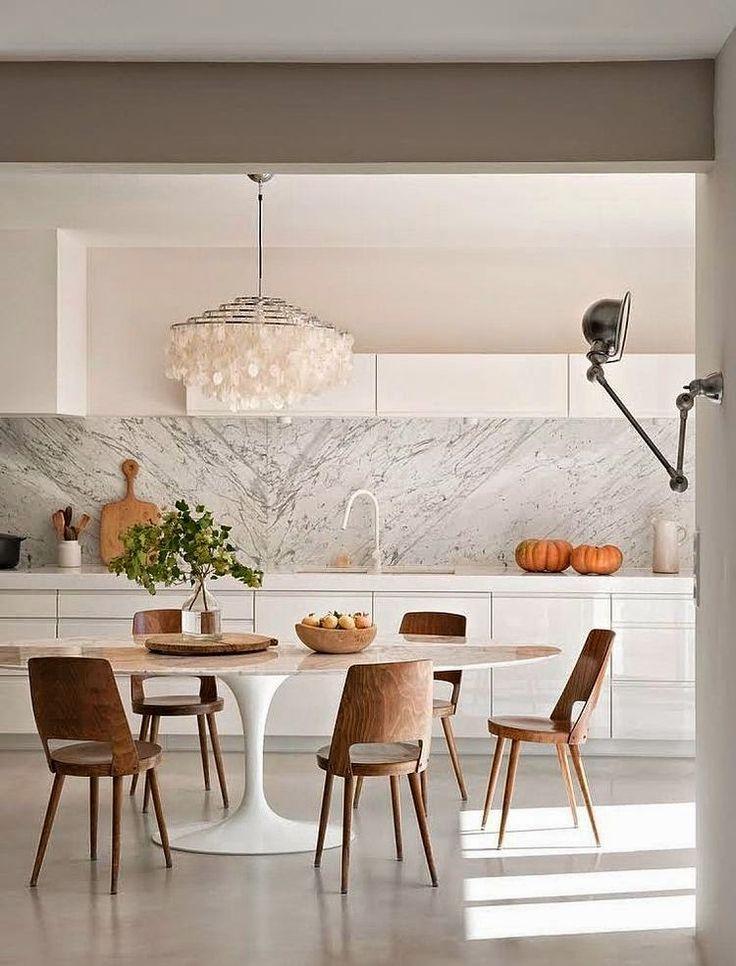 Vistoso Diseño Francés Backsplash De La Cocina Fotos - Ideas de ...