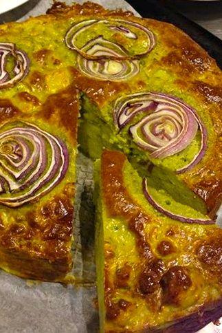 Thermomix,tenina,recipe,yotam, ottolenghi,cauliflower,lchf,easy,cake,family food,savoury, vegetarian