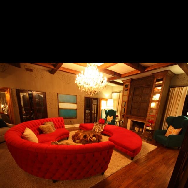 452 Best Designer Rooms From Hgtv Com Images On Pinterest: 99 Best David Bromstad Images On Pinterest