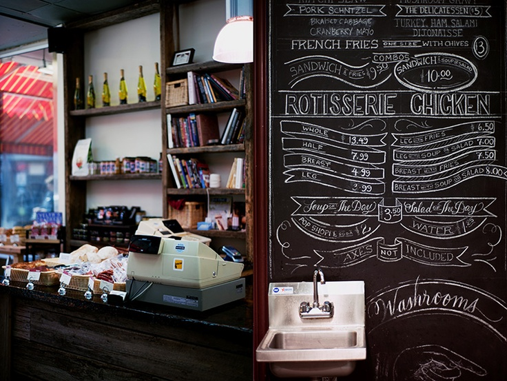Sanagan's Meat Locker, Kensington Marketing Toronto // Tracy Zhang travel & lifestyle photography