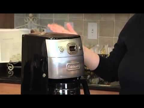 2018's 3 Best Coffee Makers That Have a Grinder Built-in | Delishably