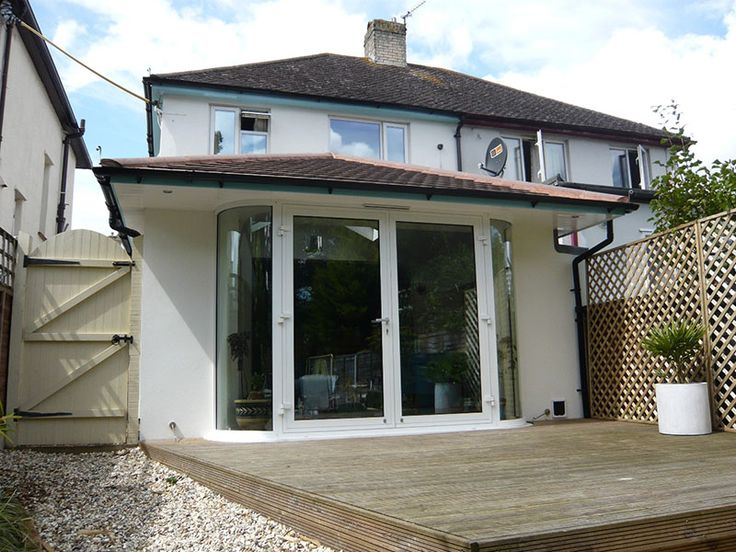 The 43 Best Images About Extension Orangery Ideas On