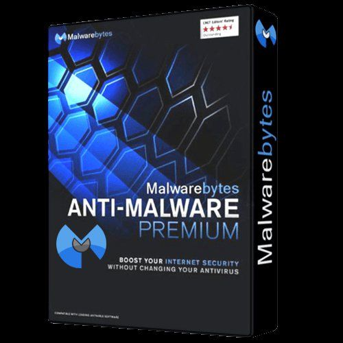 Malwarebytes Anti-Malware PREMIUM (formerly PRO) - Lifetime License / 1-PC