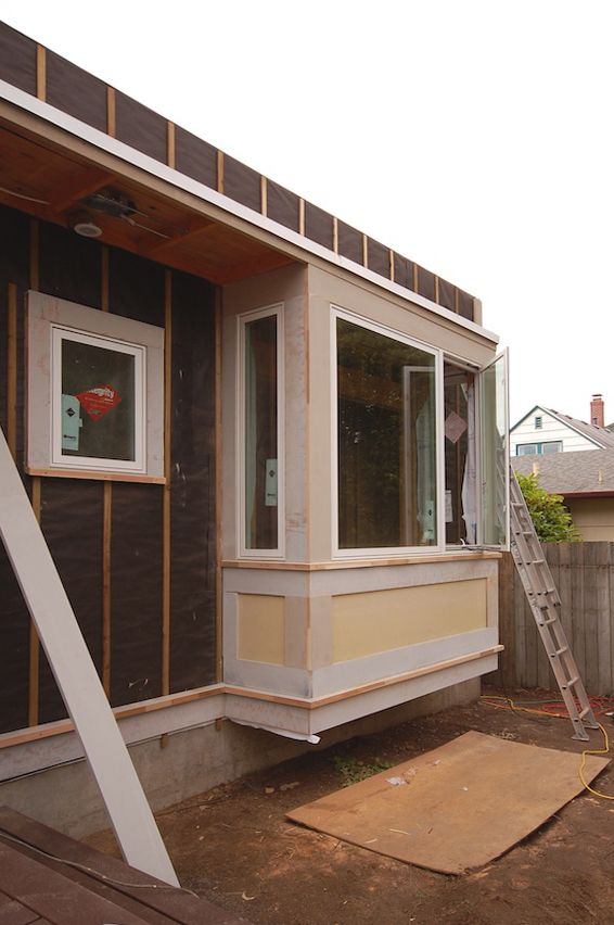 31 Best Ideas About Bump Out On Pinterest Favorite Paint Colors Craftsman Homes And Window