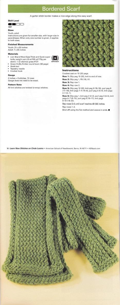 235 Best Loom Patterns Images On Pinterest Weaving Knifty Knitter