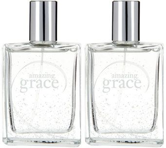 philosophy amazing grace special edition spray fragrance duo - A299814