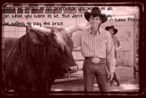 "(VIDEO) EPIC FOOTAGE OF LANE FROST'S LAST RIDE ON ""TAKIN CARE OF BUSINESS""- CHEYENNE"