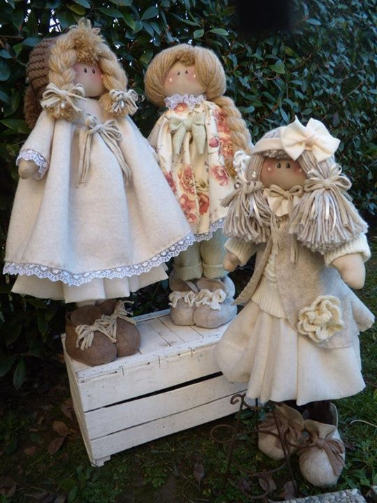 17 Best Images About Pigottine On Pinterest Angels Doll