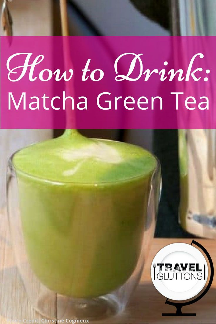 What is matcha tea? Respected for centuries in Japan, matcha green tea is becoming a superstar around the world. Can you resist its super powers?