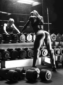 inspirational fitness pictures women - Google Search