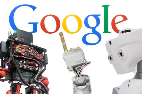 All hail the GoogleBots: Here's a look at the 7 robot companies Google just acquired