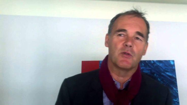 #FF2014 Alain Dupeyras, Turismo e innovazione