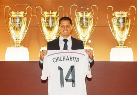 camiseta CHICHARITO,camisetas de CHICHARITO,camiseta CHICHARITO Real Madrid 2015,comprar camiseta CHICHARITO Real Madrid