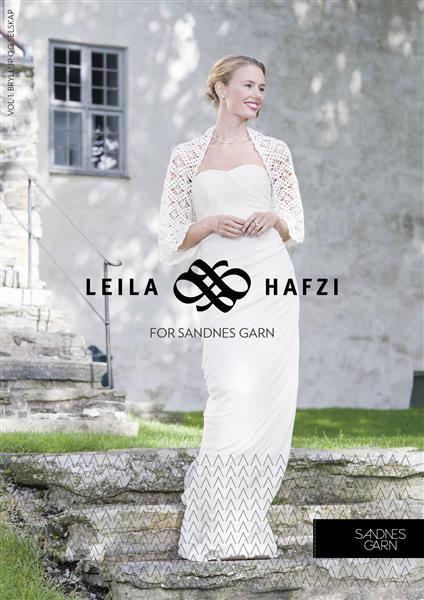 Vol 1: Brullup & Selskap - Leila Hafzi for Sandnes Garn