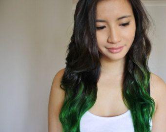 Katrina's hair