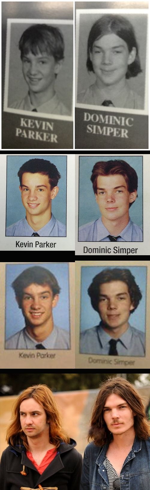 young kevin and young dom