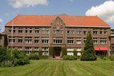 missiehuis Oud Hoorn