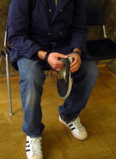 ripesco dall HD esterno     shoes