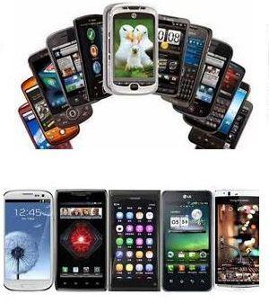 Test Produk (Media Player, Tablet , Smartphone, Power Bank, Laser Presenter, dll)
