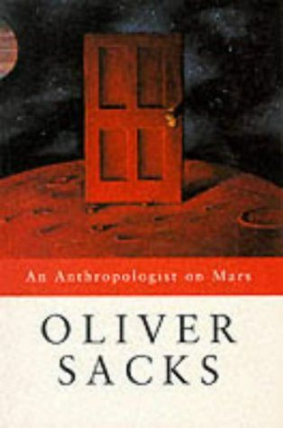 the anthropologist on mars An anthropologist on mars is a unique book, since it's not telling us a simple fictional story, or a story of a certain person's life.