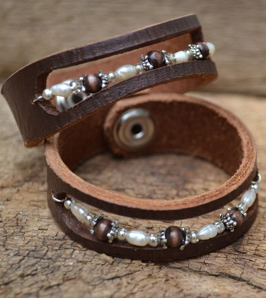 1000 Ideas About Leather Jewelry On Pinterest Leather