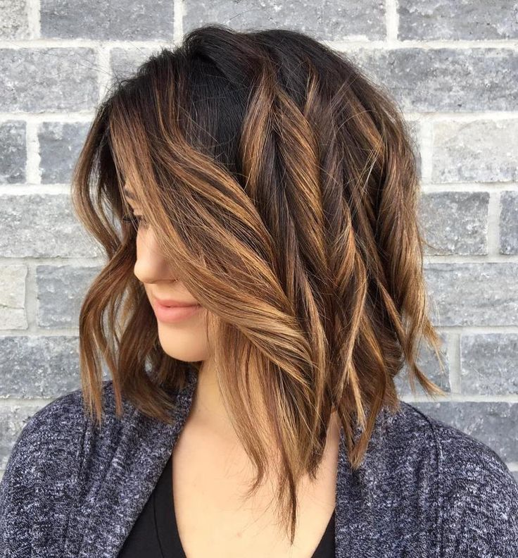 25 gorgeous brown hair caramel highlights ideas on pinterest 60 chocolate brown hair color ideas for brunettes caramel highlights pmusecretfo Image collections