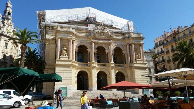 Opéra of Toulon