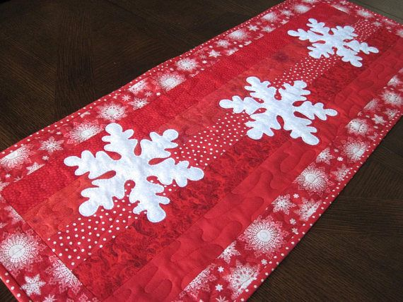 Best 25 Table Runners Ideas On Pinterest Quilted Table