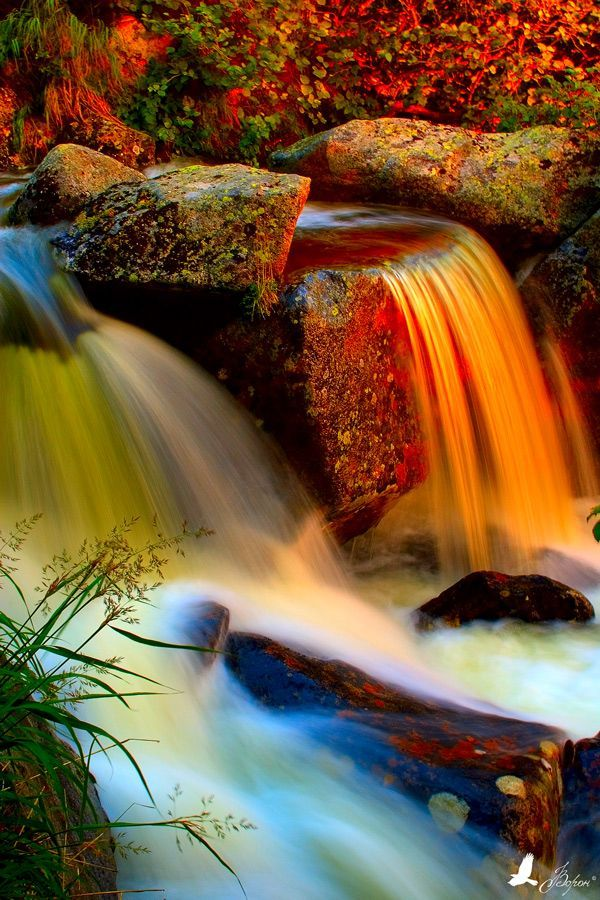 Related Image Waterfall Nature Pictures Water Wonders