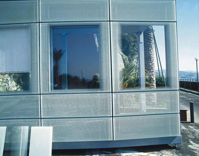 Ceramic Frit Pattern Glass Google Search Curtainwalls
