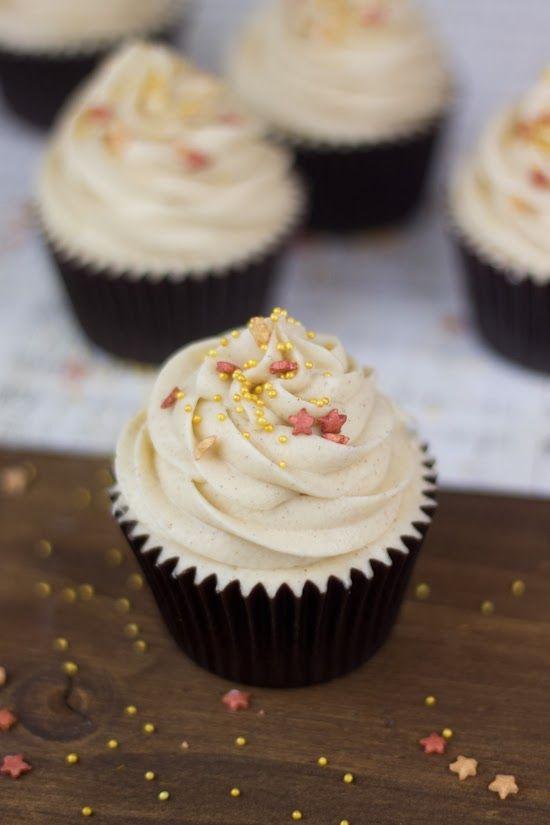 Objetivo cupcake perfecto cupcakes navide os y s per - Objetivo cupcake perfecto blog ...