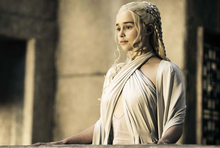 Game of Thrones Season 5: Welcome back to Westeros! : All hail the last Targaryen!