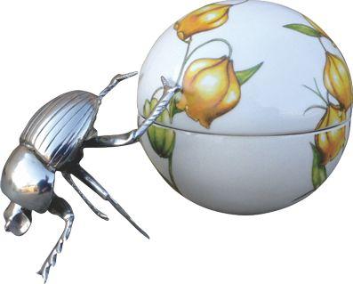 Dung Beetle Cape Gooseberry - ZAR3400.00